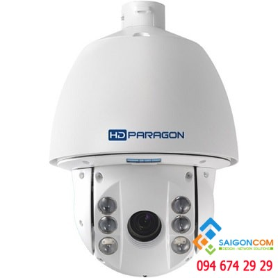 Camera Speed dome 2MP Hồng ngoại HDS-PT7232IR-A