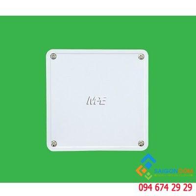 Hộp nối MPE - 101x101x50 mm