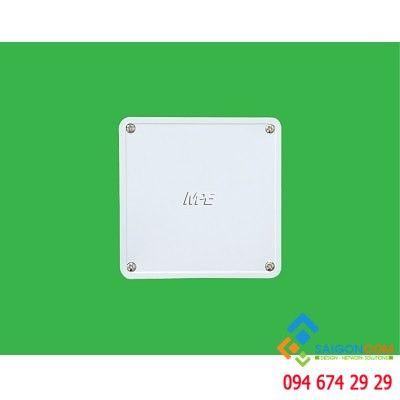 Hộp nối MPE - 76x76x50 mm