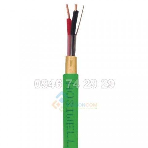 Cáp Hosiwell tín hiệu 1P x 20 AWG vặn xoắn chống nhiễu IEB BUS Cable 1P x 20 AWG