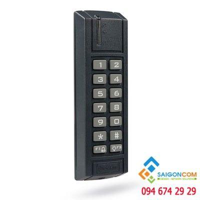 Module truy cập ngoài trời có dây với RFID và bàn phím