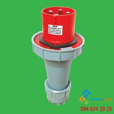 Phích cắm di động có kẹp giữ dây MPE - 0352