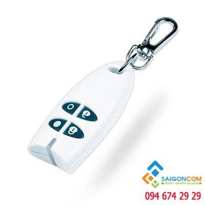 Remote điều khiển màu trắng JA-186JW