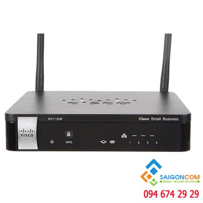 Moderm Wifi internet RV110W