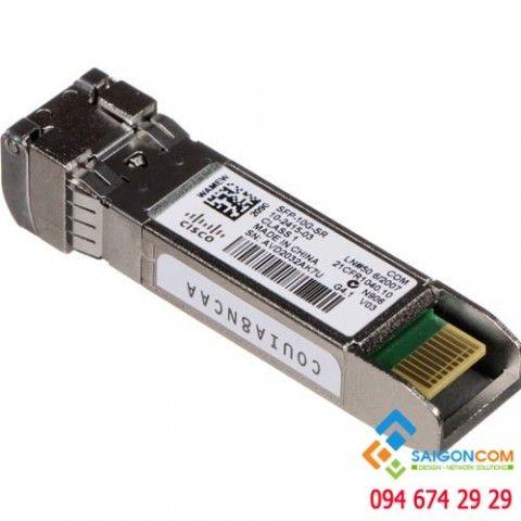 Module Quang SFP Cisco 10GBase-SR  SFP-10G-SR