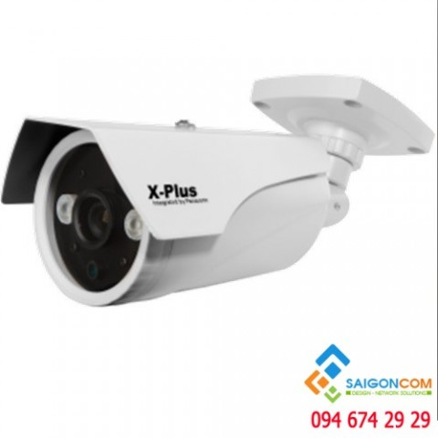 Camera thân hồng ngoại Panasonic SP-CPW811LN