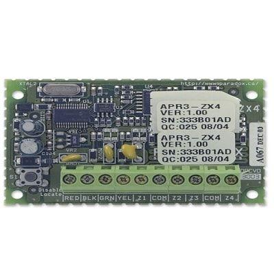 Thẻ mở rộng 8 vùng tương thích Sp4000, Sp5500 và Sp6000