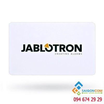 Thẻ RFID cho JA-100