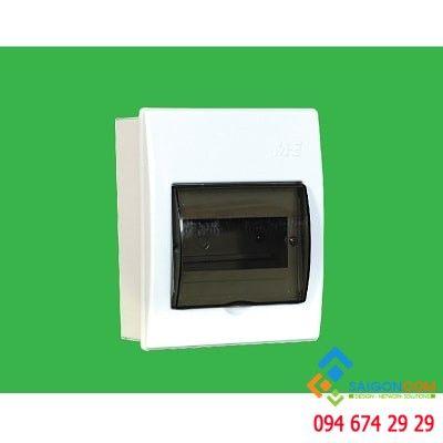 Tủ điện âm tường chứa MCB Series E