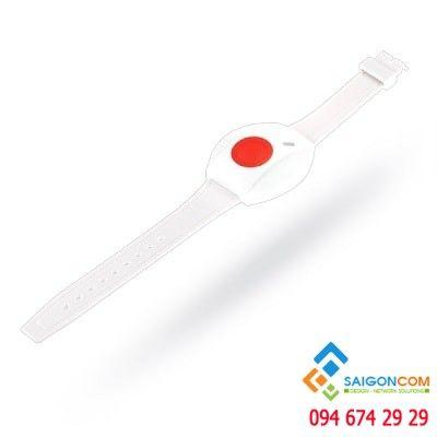 Vòng đeo tay có nút bấm khẩn cấp JA-187J