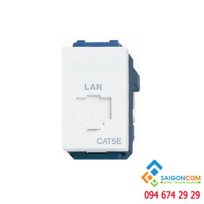 Ổ cắm data panasonic cat5E