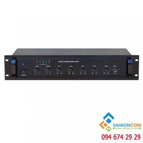 Amply điện áp T-KOKOPA  130W-240W