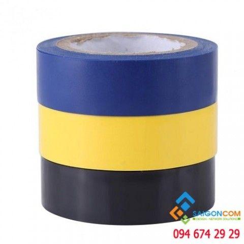 Băng keo chịu nước PVC 80 x 10m
