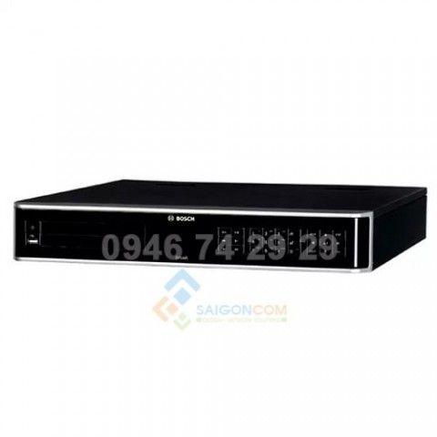 Đầu ghi BOSCH  IP Full HD 1080P/32 Channel 32 cổng