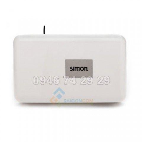 Bộ chuông có dây simon 45002 dùng điện AC 220V