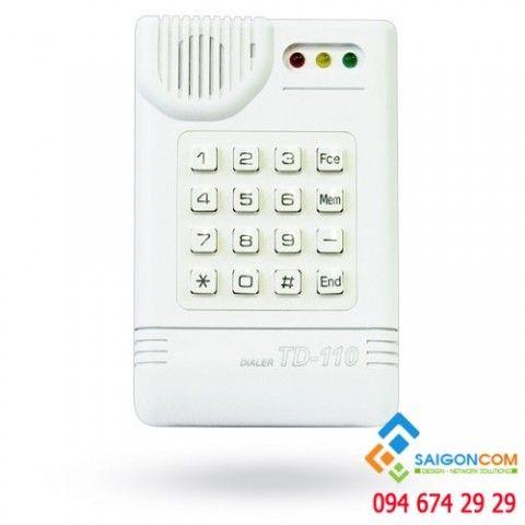bàn phím điện thoại TD-110