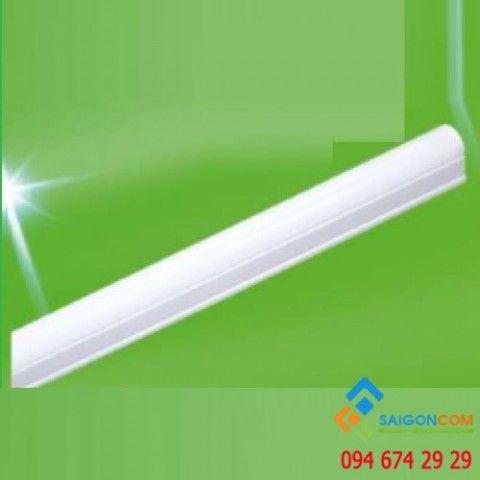 Bộ máng đèn Led Tuy siêu mỏng - BT8-120T - bóng liền 1.2m- ánh sáng trắng
