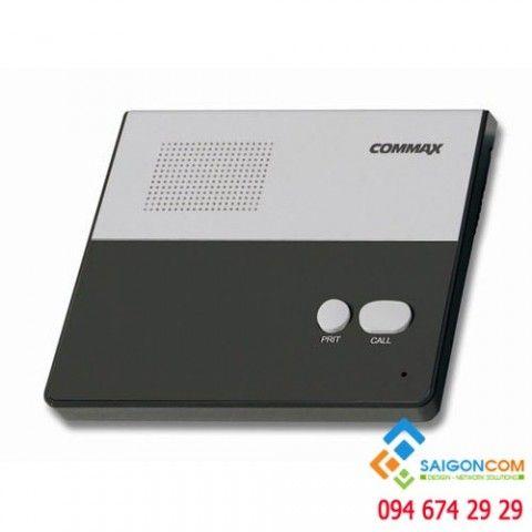 Điện thoại liên lạc nội bộ Interphone COMMAX CM-800S