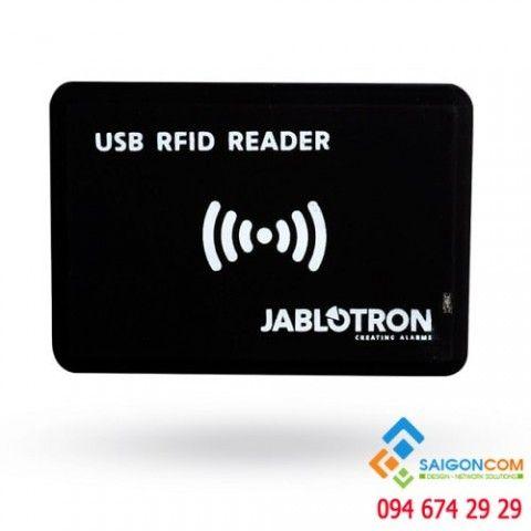 Đầu đọc thẻ từ kết nối USB JA-190T
