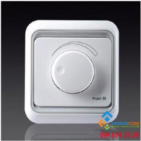 Chiết áp chỉnh âm lượng 3W 60853-50 Simon