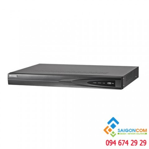 Đầu ghi hình camera IP 8 kênh Hikvision DS-7608NI-K1(B)