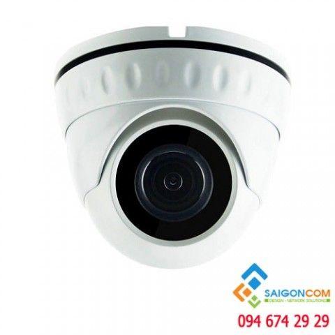 Camera RDS AHD -HAB200F