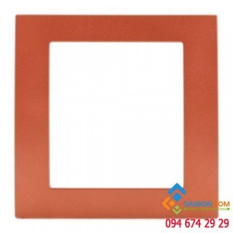 Khung cho công tắc, màu cam V59002-62 Simon