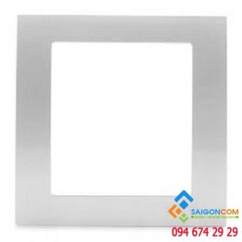Khung cho ổ cắm, màu trắng V59002-30 Simon
