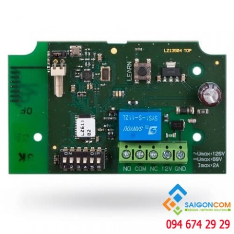 Module đầu ra tín hiệu không dây PG JA-151N