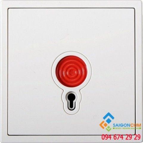Công tắc khẩn cấp Simon 705901 AC220V – 10% Simon