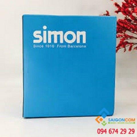 module ổ cắm đa chiều 70E725 chuẩn 10A và 2 cổng sạc USB vuông Simon