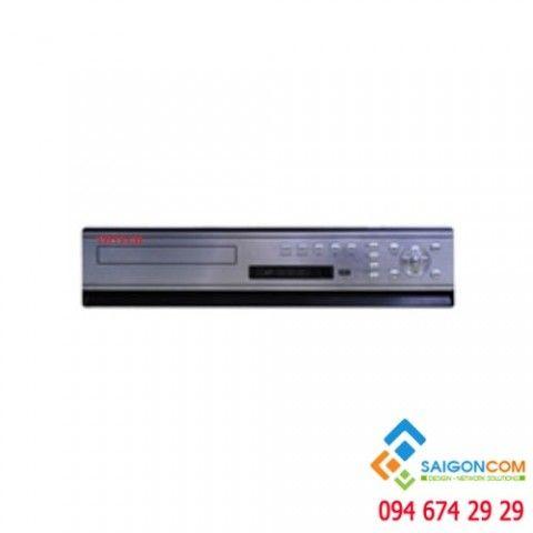 Đầu ghi hình NVR 32 kênh TPTECH TB-NVR32F-08N