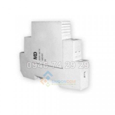 Thiết bị chống sét cho hệ thống điện thoại TD-A0