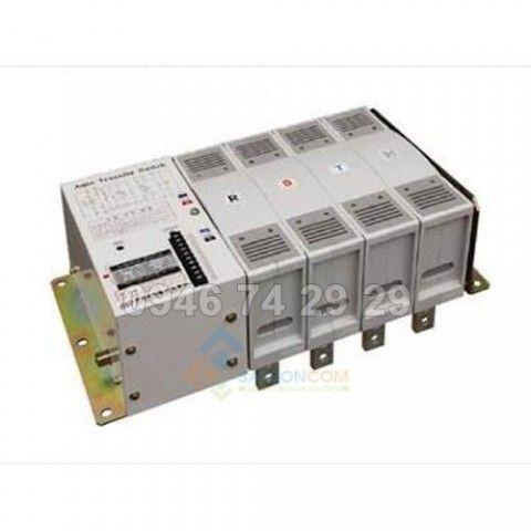 Bộ chuyển đổi nguồn tự động ATS Kyung-Dong AC600V- DC125V AC220V - KD06-F302A – Hàn Quốc