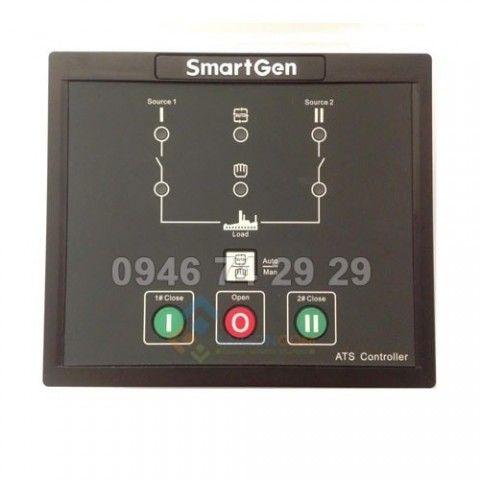Bộ điều khiển ATS SmartGen-HAT530N– Hàn Quốc