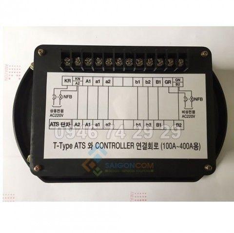 Bộ điều khiển cho ATS KYUNGDONG KD06-30