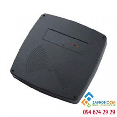 Đầu Đọc Thẻ RFID Middle Range - Đọc Thẻ RF 125Khz -Kết nối PC qua RS232