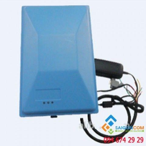 Đầu Đọc Thẻ Chủ Động (Active Reader) MR3104E- Tốc độ: 80km/h