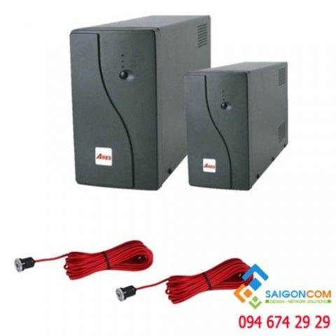 Bình lưu điện UPS ARES 1200AV