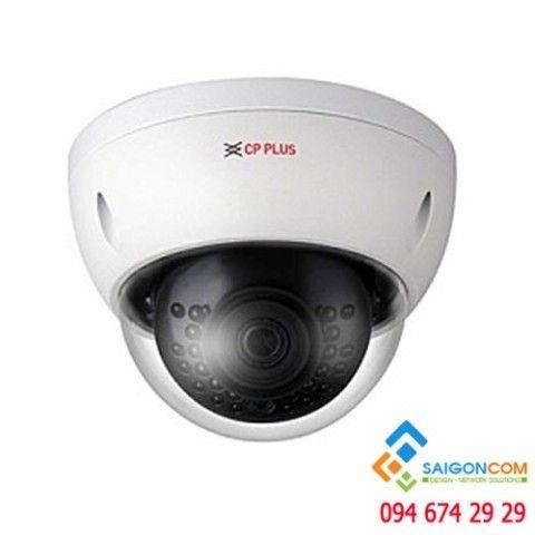 Camera IP  CP PLUS CP-UNC-VA20L3S -V2 Dome hồng ngoại trong nhà
