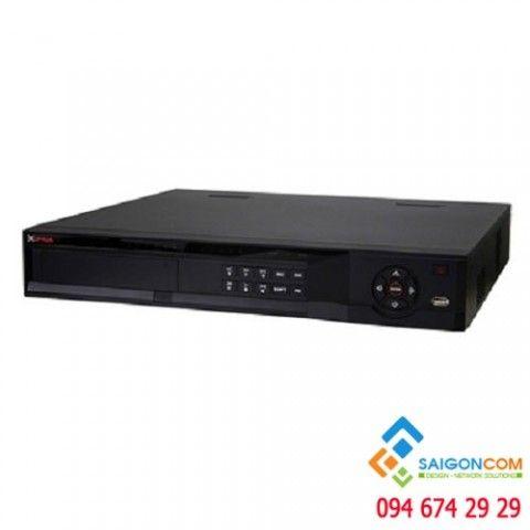Đầu ghi hình IP 4K 32 kênh CP PLUS CP-UNR-4K4324-V2