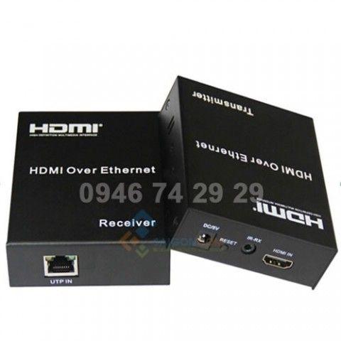 Bộ kéo dài HDMI EXTENDER  120M