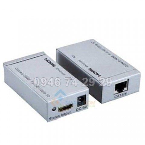 Bộ kéo dài HDMI  EXTENDER  60M