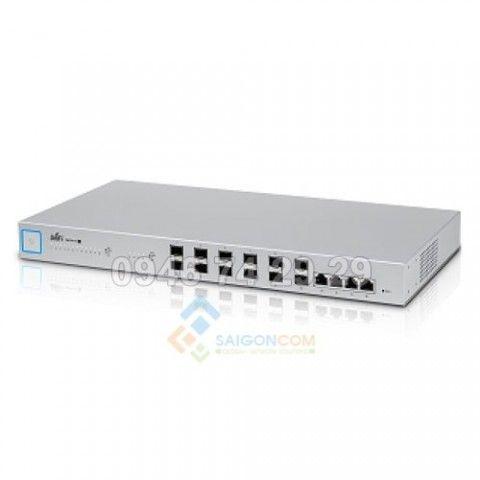Thiết bị chuyển mạch UniFi Switch : US-16-XG Gigabit
