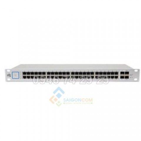 Thiết bị chuyển mạch UniFi Switch : US-48-500W Gigabit PoE