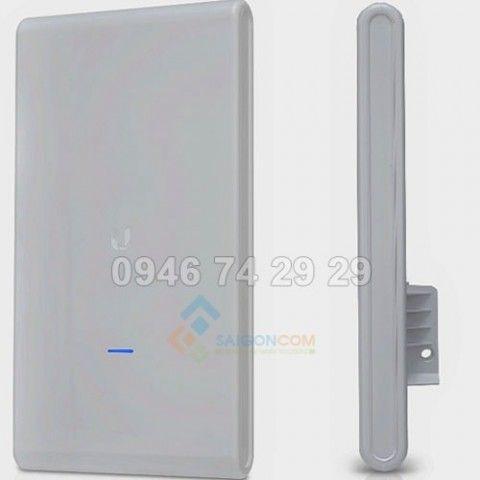 Thiết bị thu phát sóng WiFi - Ubiquiti UniFi® AP-AC-Mesh-Pro