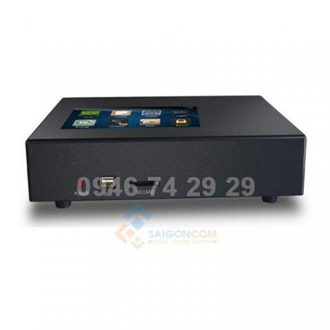 Máy ghi âm điện thoại Artech - Voip AQS8