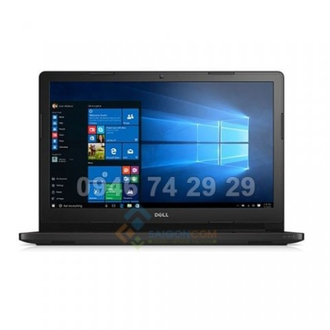 Notebook Dell Vostro 14 3468 Intel core i5-7200U(2.50GHz/3MB)