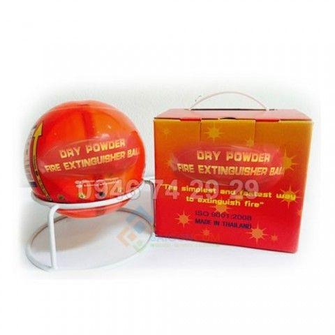 Bóng chữa cháy - Dry Powder  Ball