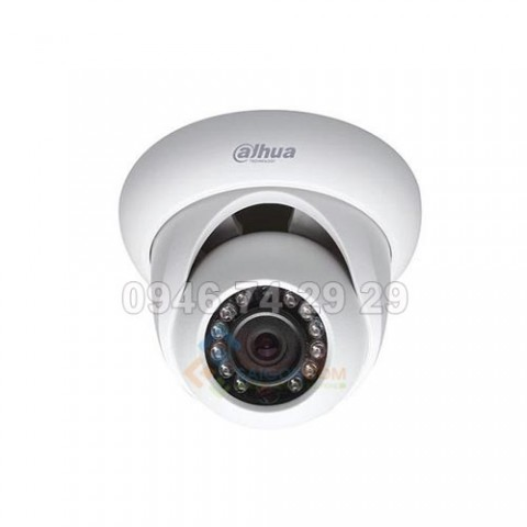 Camera IP Dahua IPC-HDW1120SP